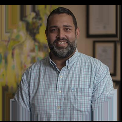 Julio Santiago Director Programatico